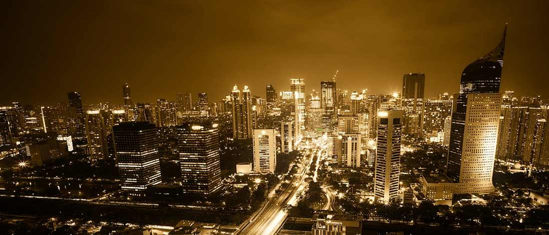 Procedures in Investment Licenses in Indonesia
